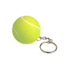 Tennisball Stress Reliever key chain