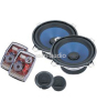 5.25inch 2-Way Auto Stereo Speaker With 250 Watts Max