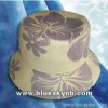 Lady'S Straw Hat