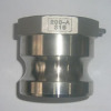 Camlock Groove Coupling