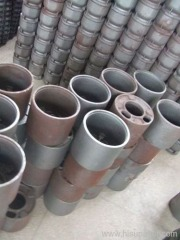 alloy casting