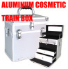 aluminium beauty cases