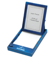Automatic Memo Holder W/ Photo Frame