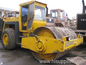 used Road Roller  CA25