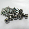 G10 Bearing Ball Steel