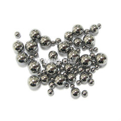 Home Appliances Bearing Steel Ball