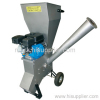 6.5hp Gasoline Shredder