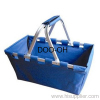 600D Polyester Shopping Basket