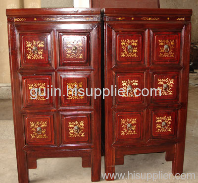 China antique furniture-CD cabinet