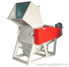 Cleaning Plastic Grind Machine