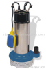 STANDING SUBMERSIBLE PUMP