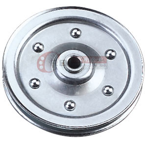 Pulleys CRB8414