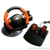 USB Racing Steering-wheel