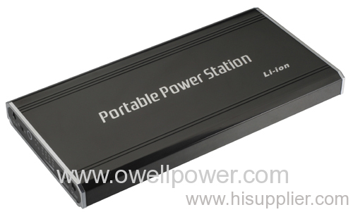 rechargeable battery for 18V-24V Notebook PC