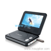 Portable DVD/CD/MP3 Player
