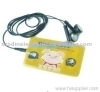 Super deal Credit card MP3 player