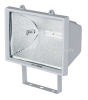 1000W R7S Aluminum die-casting body Halogen flood light