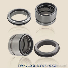 mechanical pump seal DY57-XX/DY57-XXA