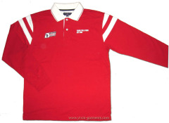 Golf Polo shirts