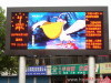 led full color display board