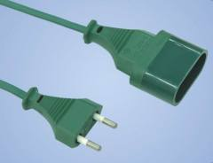 French extension cords with NF certification