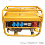 gas home generator