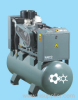Low Noise Screw Air Compressor