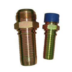 JIC Thread Fitting