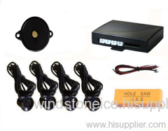 Buzzer Parking Car Alarm System