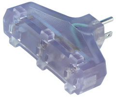 Transparent Adaptor with UL