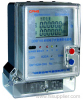Single-phase Electronic Multi-rate KWH Meter