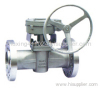 Class 600 Self-Lubricated Plug Valve