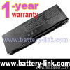 Black Laptop 4800mah Battery for DELL Inspiron 6400 E1505 GD761 KD476