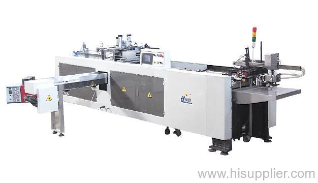 Full Automatic Copy Sheets Packaging Machine