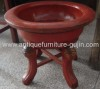 Antique basin