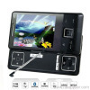 2.8 Inch Touch Lens TV HB778 Phone Quad band Dual Card Dual Standby support GPRS FM unlocked