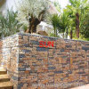 Retaining Wall Baskets
