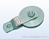 "2-1/2"" Steel Pulley with Bearing"