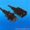 Power cord Germany VDE standard