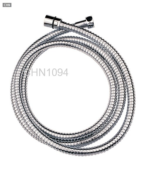 stainless steel double lock hose