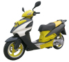 eec 125cc power scooter