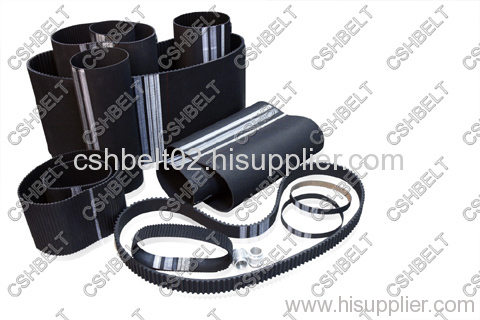 Rubber belt/Rubber timing belt/Neoprene Timing Belt/ Timing belt