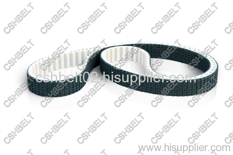 PU timing belt with PAZ/Polyurethane Timing Belts with PVC/PVC coating/ Polyurethane/PU belt