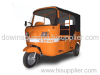 Auto Rickshaw Three Wheeler Pedicab Passenger Tricycle