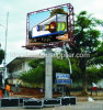 Outdoor Full Color Video LED Display