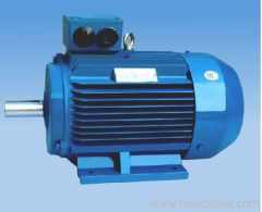 Y2 three phase electric motor