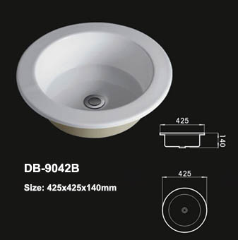 Small Drop In Sink,Round Drop In Basin,Small Drop In Sinks,Drop Down Sink,Bowl Drop In Sink,Circular Drop In Sink