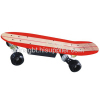 100w Electric Wireless Skateboard