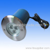High power LED inground light