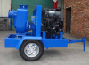 "6"" Diesel Engine Water Pump"